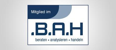 Logo BAH
