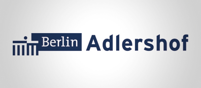 Logo Berlin Adlershof