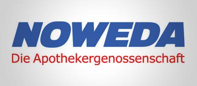 Logo des Pharmagroßhändlers Noweda